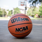 WILSON<sup>®</sup> NCAA<sup>®</sup> Basketball