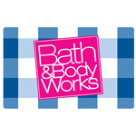 BATH & BODY WORKS<sup>®</sup> $25 Gift Card