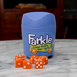 FARKLE™ Dice Game